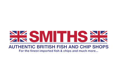 Smiths FIsh and Chips