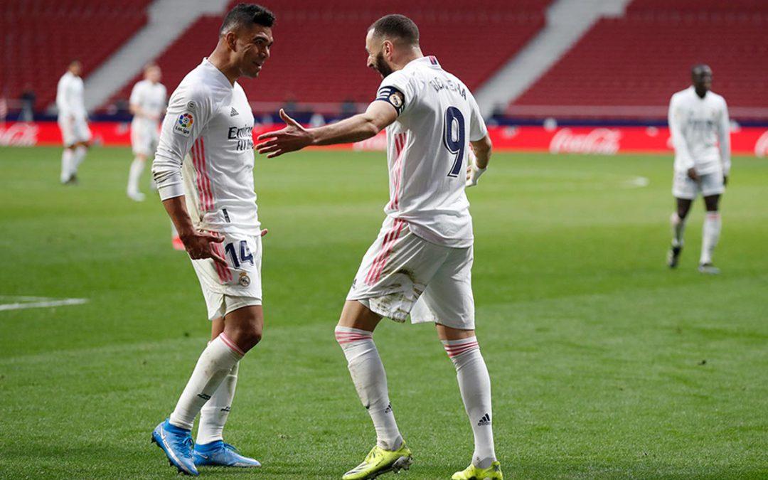 TLC La Liga Round-Up: Honours Even In Madrid Derby, Barca Beat Osasuna And Sevilla Stutter Again